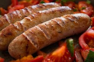 Bourbon & Fennel Sausage