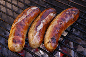 Chorizo Chipotle Sausage