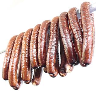 Smoked Chorizo